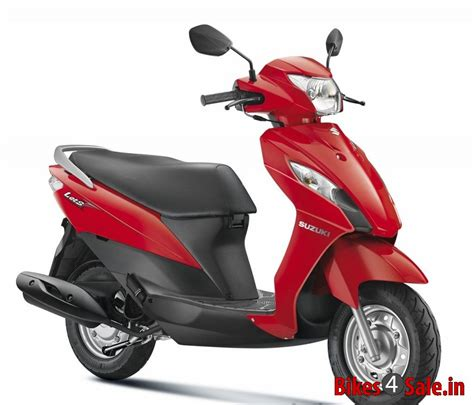 Suzuki Electric Scooter Color Suzuki Lets 110 Scooter Picture Gallery