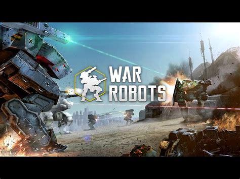 mod game walking war robots walking war robots 3 8 0 mod apk unlimited money gold