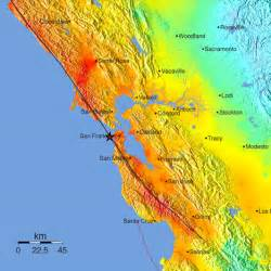 Usgs San Francisco Earthquake Map by May 2011 Elegant Figures Blogs