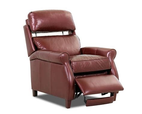 comfort recliners comfort design pop up recliners leslie recliner cl727