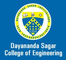 Dayananda Sagar College Mba Admission by Dayananda Sagar College Of Engineering Dsce Bangalore