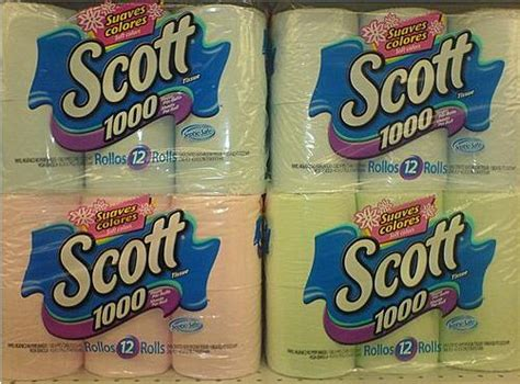 Colored Bathroom Tissue by S Ranting And Raving What Happened To Colored Toilet