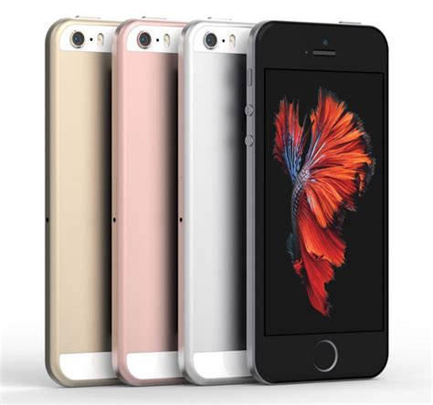 apple iphone se 16gb 64gb factory unlocked gsm