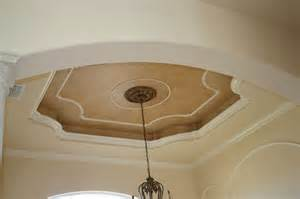 decorative painted ceilings