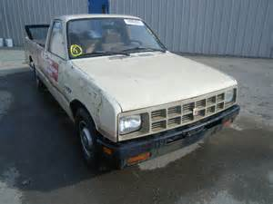 1986 Isuzu Pup For Sale Error