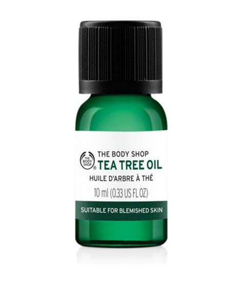 Body Shop Gift Card India - the body shop tea tree oil 10ml buy the body shop tea tree oil 10ml at best prices in