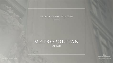benjamin color of the year colour of the year 2019 benjamin