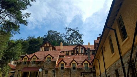 Wedding Venues Hton Roads by Jenolan Caves Accommodation Deals The Best Cave