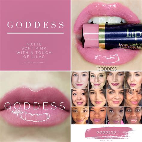 goddess of color goddess lipsense 174 swakbeauty