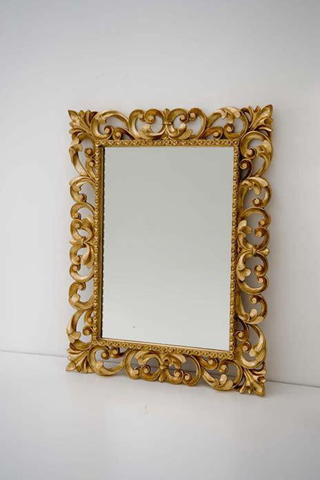 specchio per bagno prezzi specchio per bagno barocca
