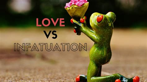 Spiritual Infatuation by The Difference Between And Infatuation Marriage