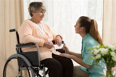 Non Caregiver by Do You What It Takes To Be A Caregiver Livhome