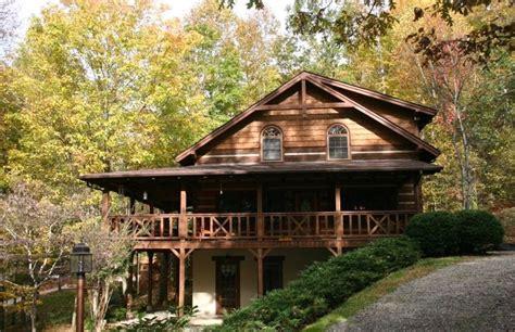 Cabins In Waynesville Nc by Waynesville Vacation Rental Vrbo 213073 4 Br Smoky