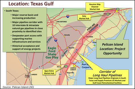houston gas map lng terminal being considered for galveston tx 2014 09