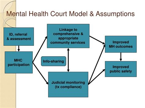 mental health court beyond sanctions incentives in mental health court