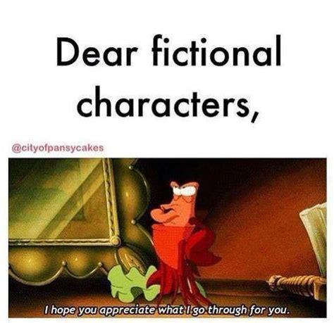 dear mupstix lost books dear fictional characters by poppyfields145 on