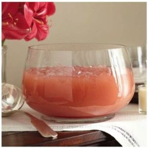 punch recipe for bridal shower wedding punch recipes fab drinks juxtapost