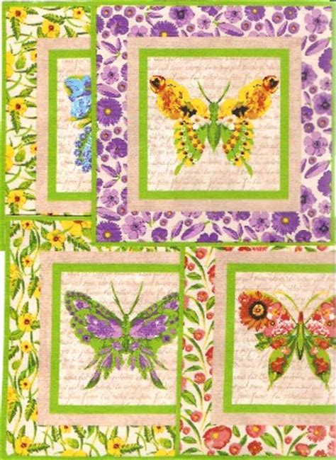 iron butterfly flowers and ironons us butterfly and flower squares iron on
