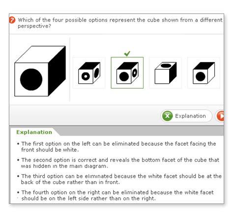 Plumbing Aptitude Test Practice by Spatial Reasoning Test Testprep