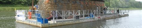 floating dock sections modular floating docks polyethylene posts for dock sections