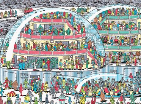 Advent Calendar Where Wally 17 Best Images About Where S Wally On Advent