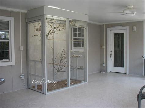 Aviary Door by Indoor Bird Aviary Plans Birdcage Design Ideas