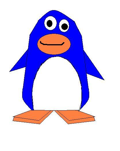 Cp Pinguin cp penguin by rsmoor on deviantart