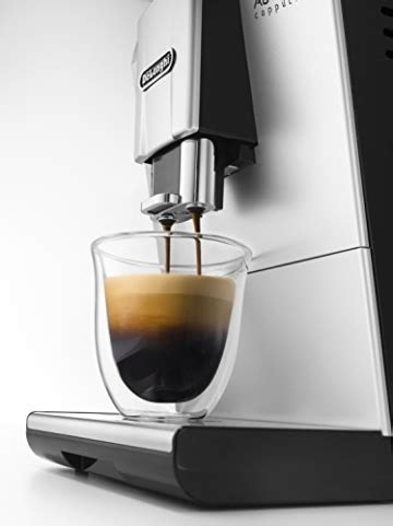 Mesin Kopi Delonghi Ecam22 360 B Coffee Maker And Machine de longhi autentica cappuccino etam 29 660 sb kaffeevollautomaten vergleich