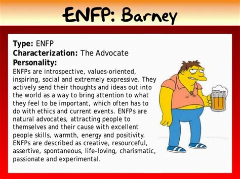 enfp personality trait series relationships enfp the infj cafe