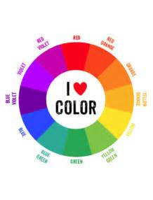 the only colors printable color wheel mr printables