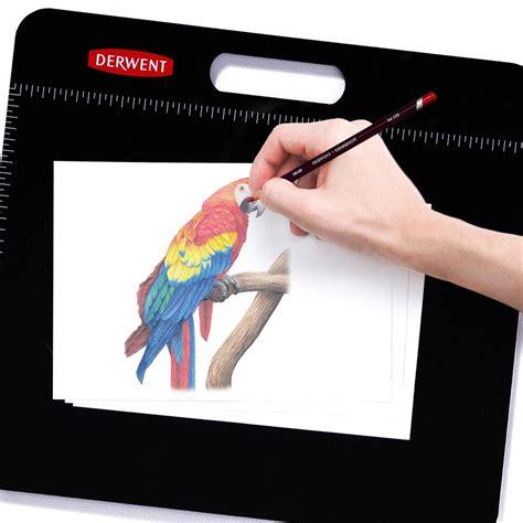 a3 sketchbook derwent derwent drawing board 18 inch x 16 inch for