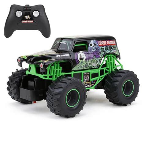 toy monster truck videos for kids best 25 rc grave digger ideas on pinterest monster
