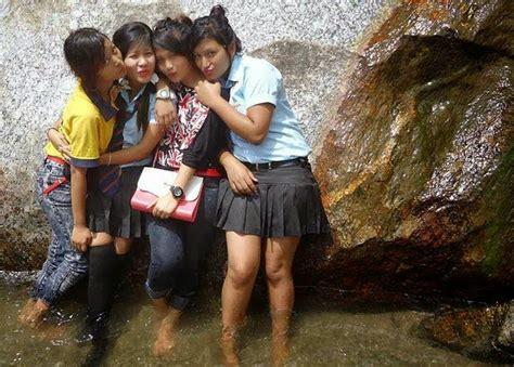 Nepali Teen School And College Girl Model Contest Nepali
