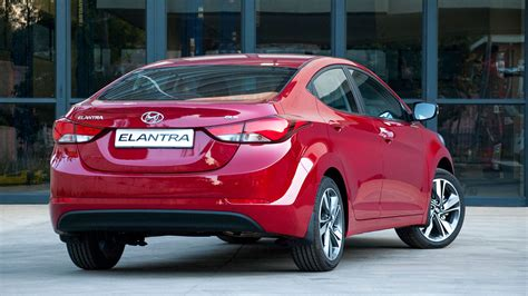 New 2014 Hyundai Elantra by Introducing The 2014 Hyundai Elantra Drive News
