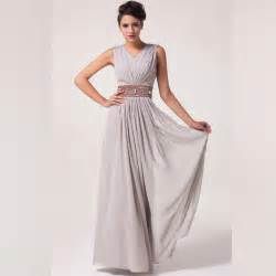 Prom Dresses Country Style - beautiful style floor length red grey blue chiffon evening dresses for teens graduation party