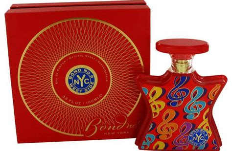 Bond The West Side Awaits by West Side Perfume For By Bond No 9
