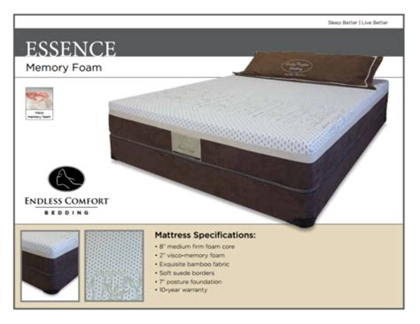Mikes Mattress by Mike The Mattress Canadian Made Mattresses For