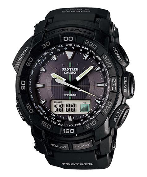 Casio Tali Casio Protrek Prg 550 Prg 550 Prg500 prg 550 5213 protrek wiki casio information