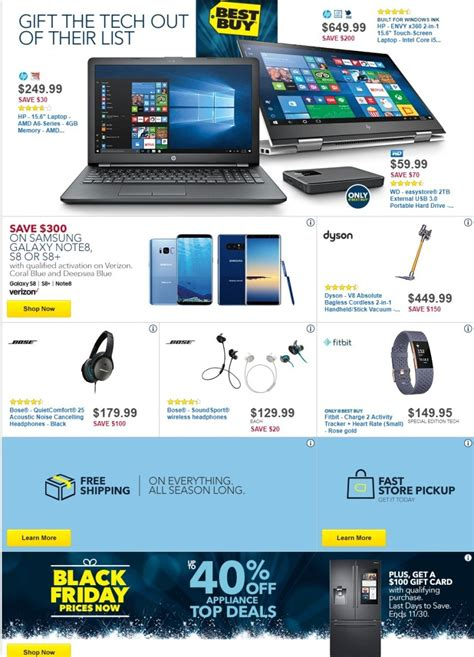 best cyber best buy cyber monday 2018 ads deals and sales