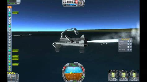 how to make a boat ksp ksp recovery boat youtube