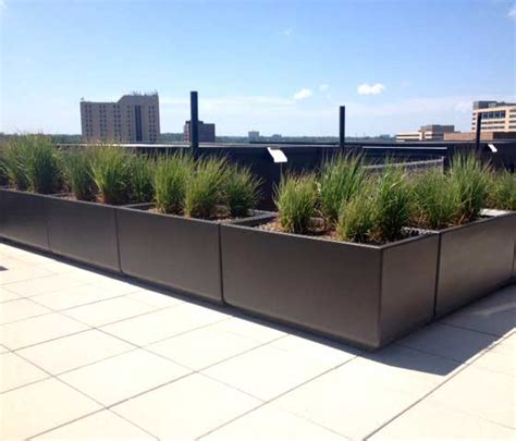 Roof Planters what s new