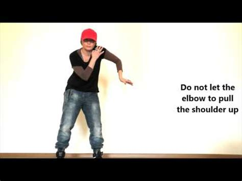 tutorial wave dance arm wave tutorial dance move special request from subs