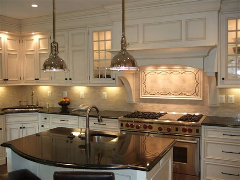 Backsplash Ideas For Kitchen Kitchen Backsplash Designs Kitchen Traditional With Bar