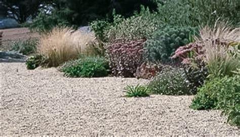 brecciolino da giardino il giardino su ghiaia gravel garden
