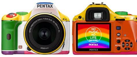 Kamera Pentax Kx pentax k x kamera yang kecil dan ringkas brian kamera