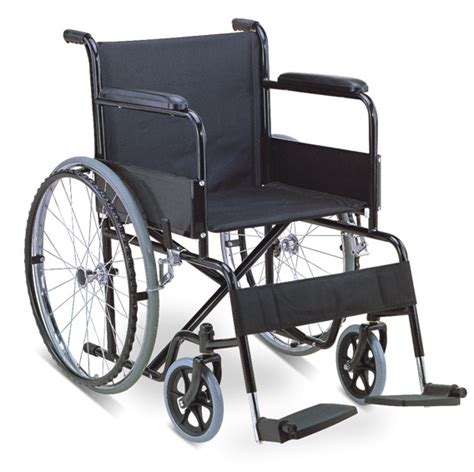 Chair Manual by Wheelchair Assistance Jac 16 Manual Wheelchair