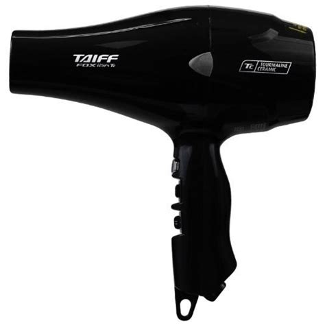 Ion Hair Dryer Side Effects taiff fox ion tc hair dryer 2000w black taiff beautil