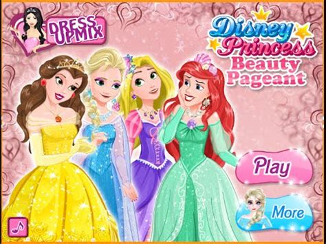 disney princess games play disney princess dress up