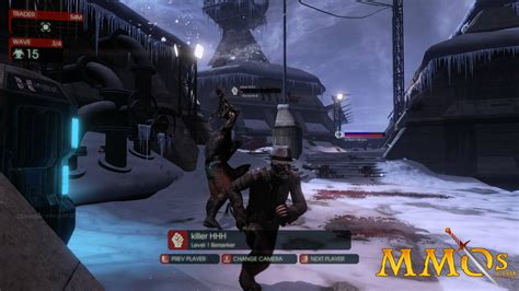 killing floor 2 game review mmos com
