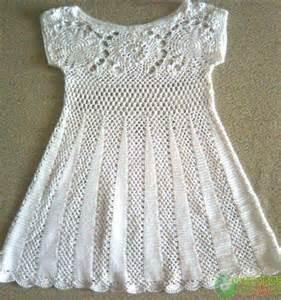Shabby Chic Baby Clothes by 1000 Ideias Sobre Vestidos De Croch 234 No Pinterest